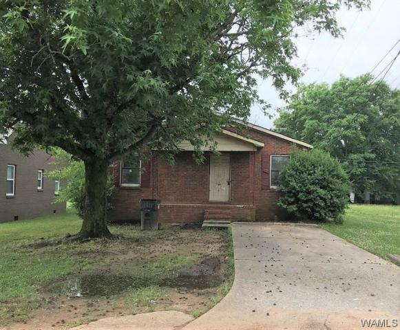 3051 Elm Street, TUSCALOOSA, AL 35401 (MLS #127456) :: The Gray Group at Keller Williams Realty Tuscaloosa