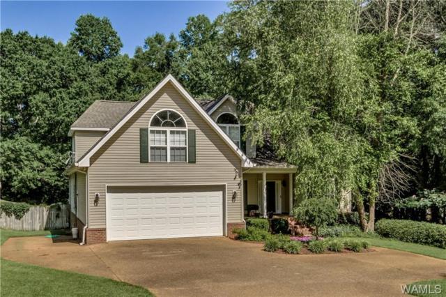 11316 Lake Robinwood Road, COKER, AL 35452 (MLS #127476) :: Alabama Realty Experts
