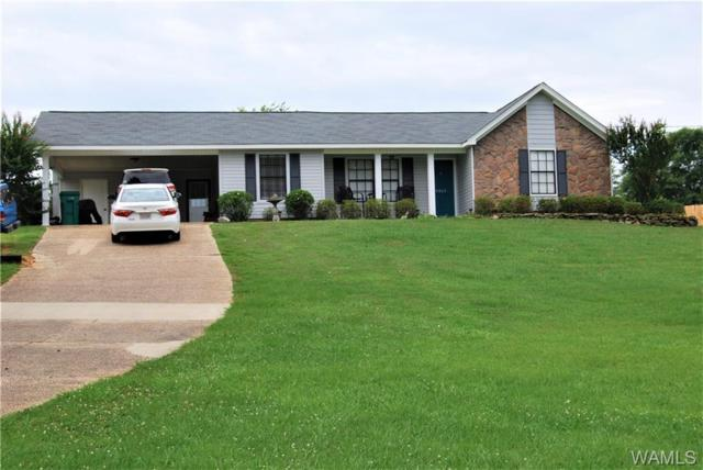8049 Dove Lane, TUSCALOOSA, AL 35405 (MLS #127483) :: The Gray Group at Keller Williams Realty Tuscaloosa