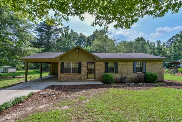 15322 Hillview Road, COKER, AL 35452 (MLS #127486) :: The Advantage Realty Group
