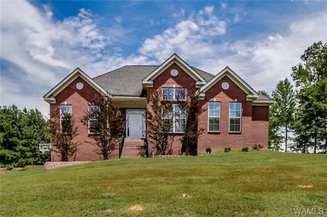 18551 Crisstown Road, VANCE, AL 35490 (MLS #127495) :: The Gray Group at Keller Williams Realty Tuscaloosa