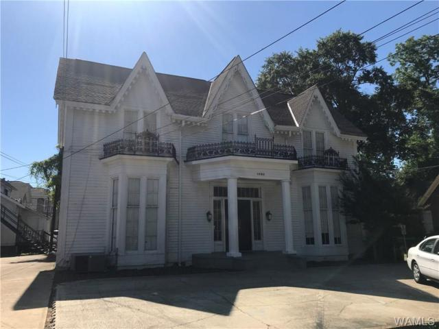 1005 17th Avenue Abcdef, TUSCALOOSA, AL 35401 (MLS #127518) :: The Advantage Realty Group