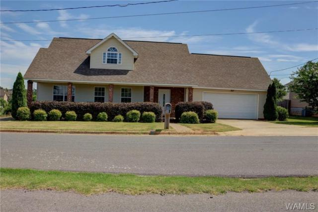 11 18TH Street, TUSCALOOSA, AL 35401 (MLS #127519) :: The Advantage Realty Group