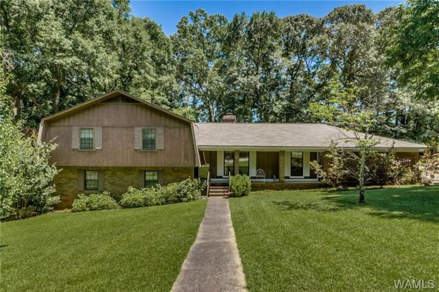 4501 Lakeview Estates Drive, NORTHPORT, AL 35473 (MLS #127528) :: The Advantage Realty Group
