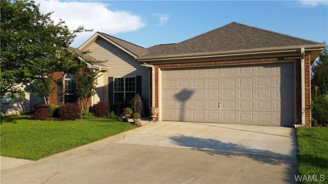 5318 Cambridge Drive, NORTHPORT, AL 35473 (MLS #127556) :: Alabama Realty Experts