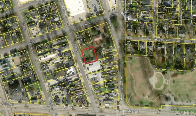 0 22nd Avenue, TUSCALOOSA, AL 35401 (MLS #127560) :: The Advantage Realty Group