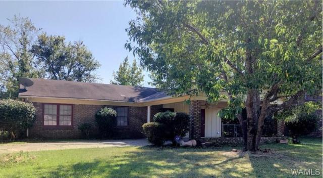 4133 20th Street, TUSCALOOSA, AL 35401 (MLS #127563) :: The Advantage Realty Group