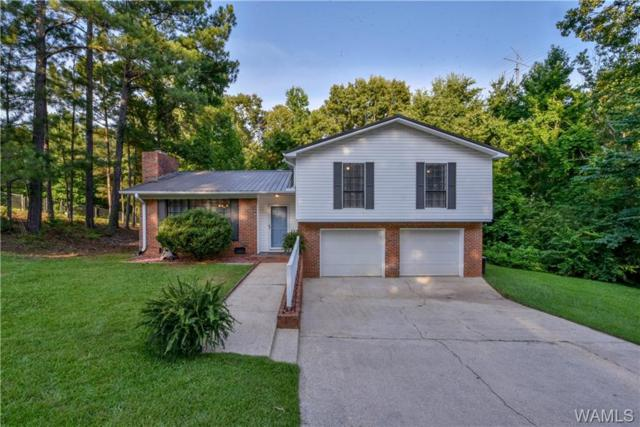 4515 Eastern Hills Ln, COTTONDALE, AL 35453 (MLS #127568) :: The Advantage Realty Group
