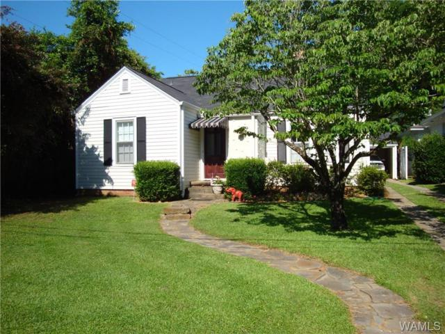1314 15TH Avenue, TUSCALOOSA, AL 35401 (MLS #127584) :: The Advantage Realty Group