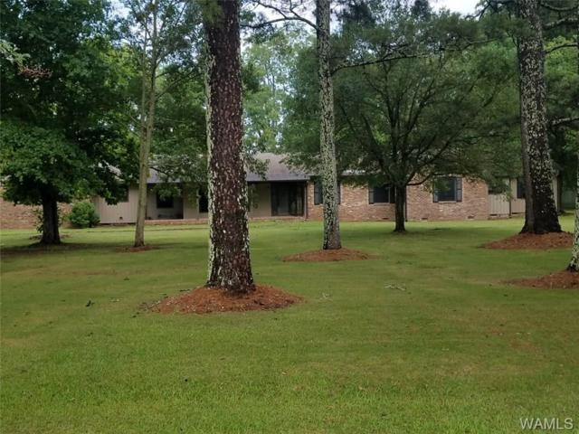 105 Council Row, LIVINGSTON, AL 35470 (MLS #127585) :: The Advantage Realty Group