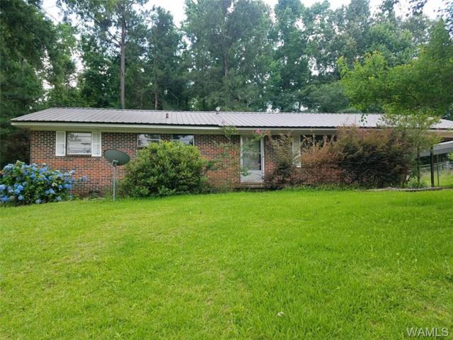 88 Pine Drive, OTHER, AL 36769 (MLS #127587) :: The Advantage Realty Group