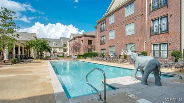 1901 5th Avenue E #1112, TUSCALOOSA, AL 35401 (MLS #127592) :: The Advantage Realty Group