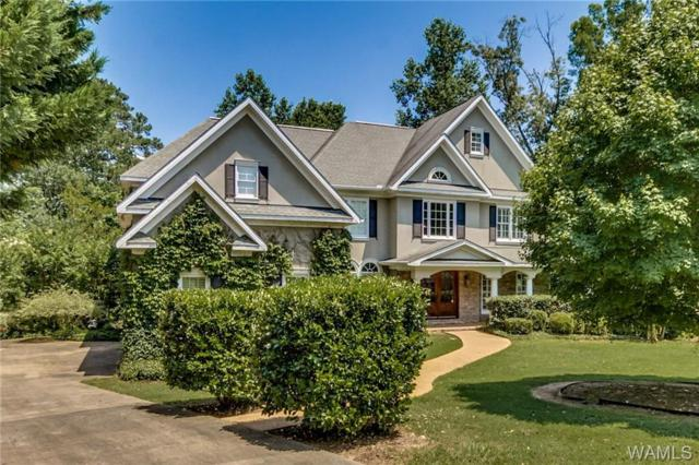6227 Lake Vista Circle, TUSCALOOSA, AL 35406 (MLS #127593) :: The Advantage Realty Group