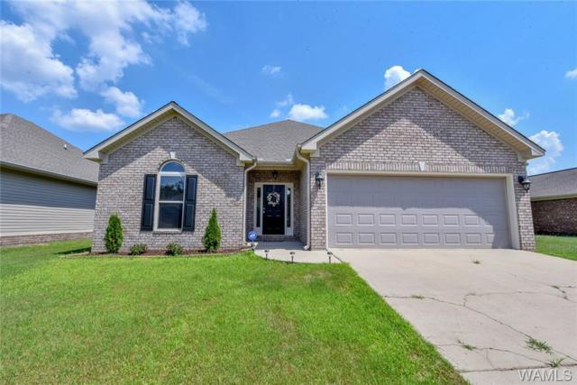 13831 Highland Pointe Drive, NORTHPORT, AL 35475 (MLS #127608) :: Alabama Realty Experts
