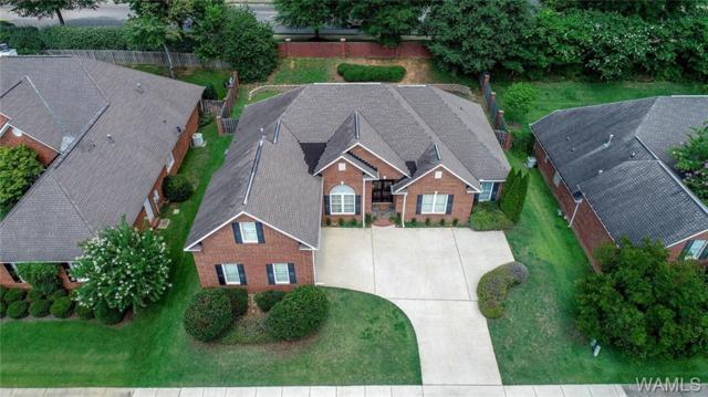 3927 Gaineswood Lane, TUSCALOOSA, AL 35406 (MLS #127618) :: The Advantage Realty Group