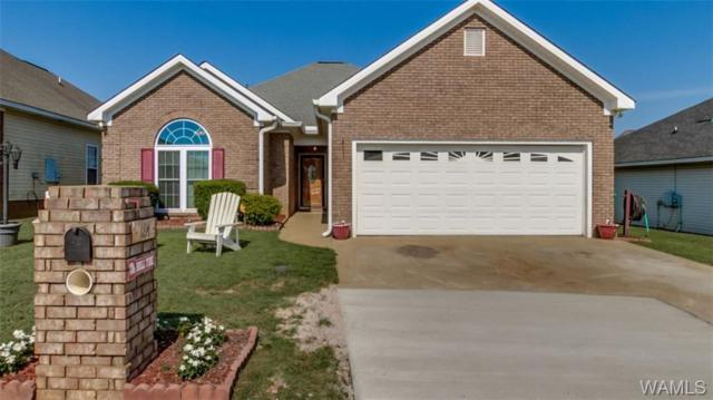 184 Azalea Lane, MOUNDVILLE, AL 35474 (MLS #127619) :: The Advantage Realty Group