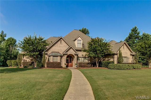 9980 Lake Side Drive, TUSCALOOSA, AL 35406 (MLS #127624) :: The Advantage Realty Group