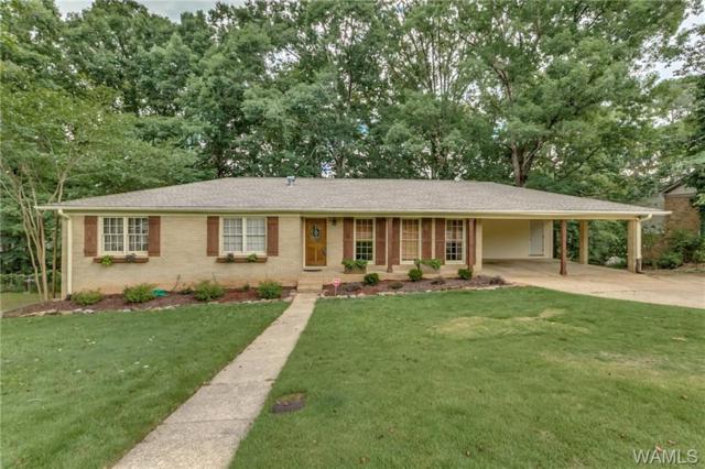 5901 Dove Creek Avenue, NORTHPORT, AL 35473 (MLS #127629) :: The Gray Group at Keller Williams Realty Tuscaloosa