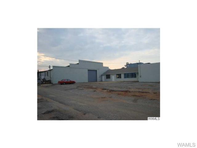 2503 Greensboro Avenue #2, TUSCALOOSA, AL 35403 (MLS #127645) :: The Advantage Realty Group