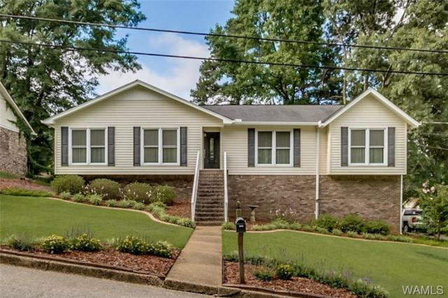 3015 Joshua Drive, NORTHPORT, AL 35473 (MLS #127647) :: The Advantage Realty Group