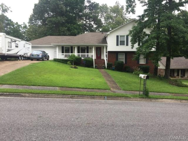 5111 Land's End Court, NORTHPORT, AL 35473 (MLS #127653) :: The Advantage Realty Group