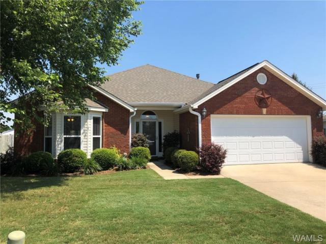 2160 Lenox Drive, TUSCALOOSA, AL 35405 (MLS #127655) :: The Advantage Realty Group
