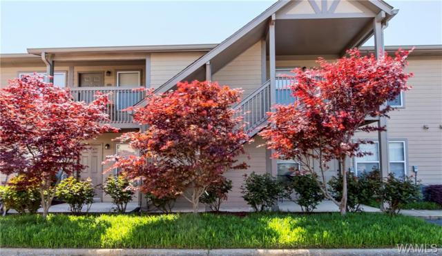 210 15TH Street E #3, TUSCALOOSA, AL 35401 (MLS #127661) :: The Advantage Realty Group