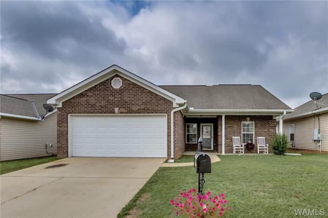 415 Split Rail Drive, TUSCALOOSA, AL 35405 (MLS #127666) :: The Advantage Realty Group