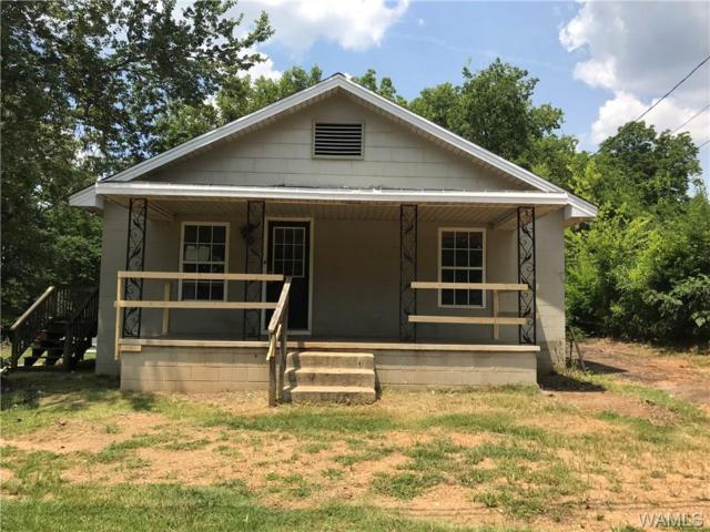 3302 19th Street, TUSCALOOSA, AL 35401 (MLS #127668) :: The Advantage Realty Group