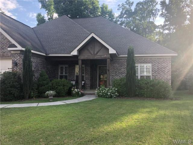 11923 Belle Meade Circle, NORTHPORT, AL 35473 (MLS #127671) :: The Advantage Realty Group