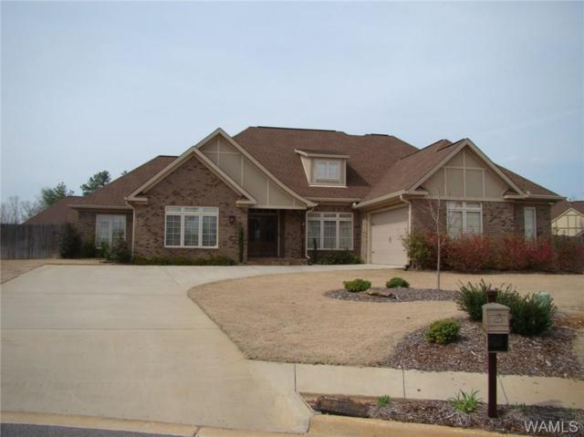 3610 White Oaks Ridge, TUSCALOOSA, AL 35406 (MLS #127674) :: The Advantage Realty Group