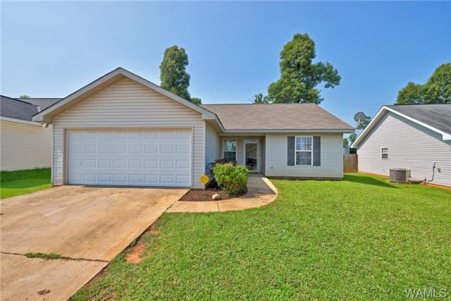 3637 Crescent Gardens Drive, TUSCALOOSA, AL 35404 (MLS #127675) :: The Advantage Realty Group