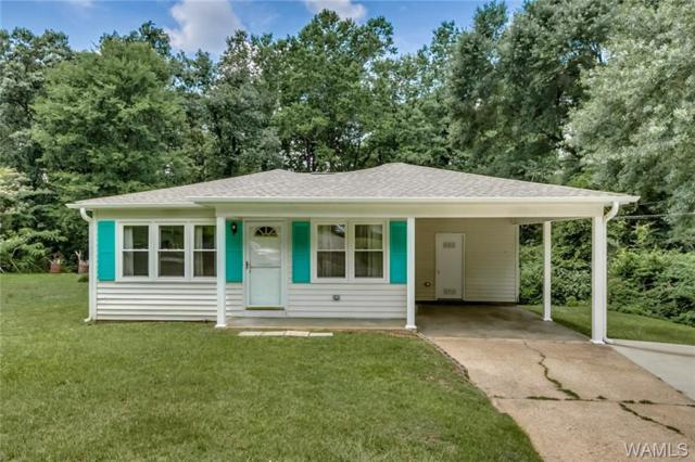 1618 58TH Avenue E, COTTONDALE, AL 35453 (MLS #127680) :: The Advantage Realty Group