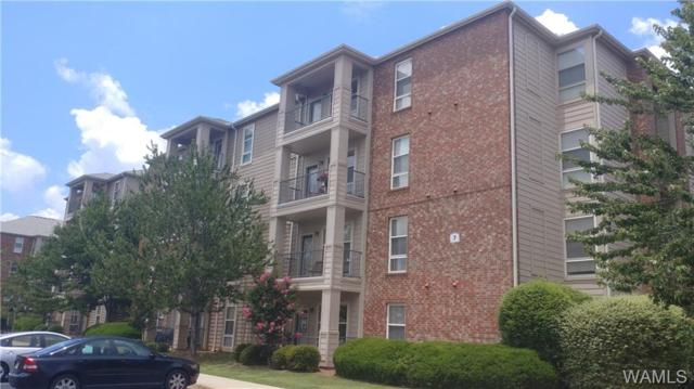 600 13th St. E #741, TUSCALOOSA, AL 35401 (MLS #127685) :: The Advantage Realty Group