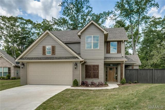 11445 Canetuck Lane #275, NORTHPORT, AL 35475 (MLS #127686) :: The Advantage Realty Group