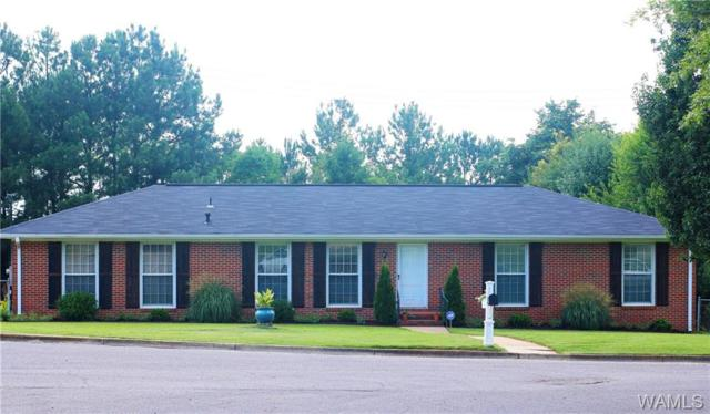 16 Broadview, TUSCALOOSA, AL 35405 (MLS #127689) :: The Advantage Realty Group