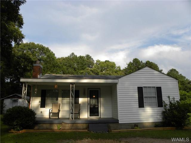 14531 Montgomery Loop, TUSCALOOSA, AL 35406 (MLS #127692) :: The Advantage Realty Group