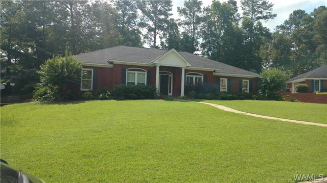 5007 Malachite Ct, NORTHPORT, AL 35475 (MLS #127695) :: The Advantage Realty Group