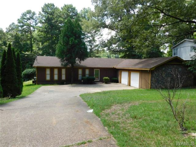 4165 East Lake Drive, TUSCALOOSA, AL 35405 (MLS #127697) :: The Advantage Realty Group