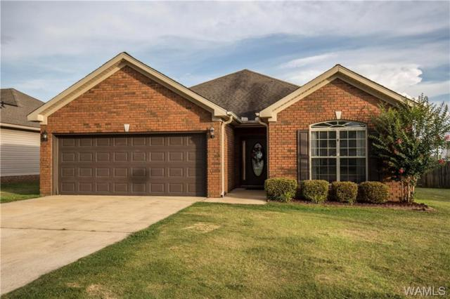 12370 Huntington Village Drive, NORTHPORT, AL 35475 (MLS #127702) :: The Advantage Realty Group