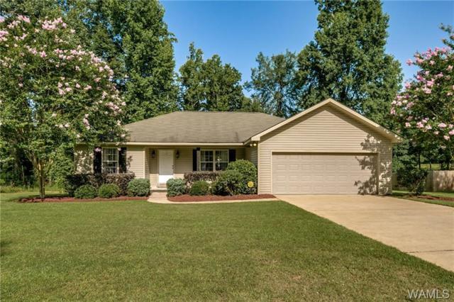 13933 Roanoke Drive, COTTONDALE, AL 35453 (MLS #127703) :: The Advantage Realty Group