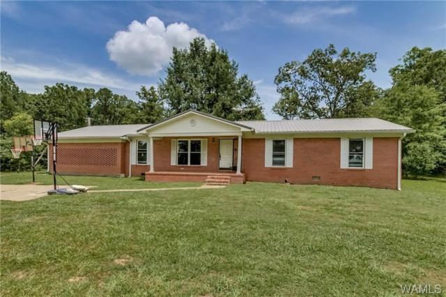12602 Blossom Lane, BERRY, AL 35546 (MLS #127718) :: The Advantage Realty Group