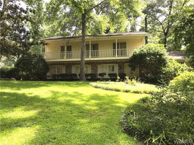 630 Woodridge Drive, TUSCALOOSA, AL 35406 (MLS #127724) :: The Advantage Realty Group
