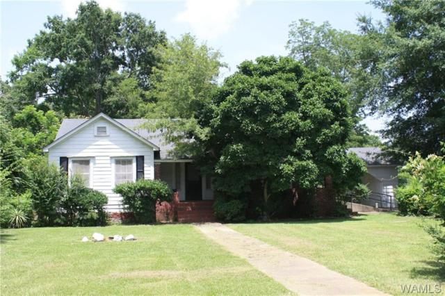 409 Greensboro Street, EUTAW, AL 35462 (MLS #127737) :: The Advantage Realty Group