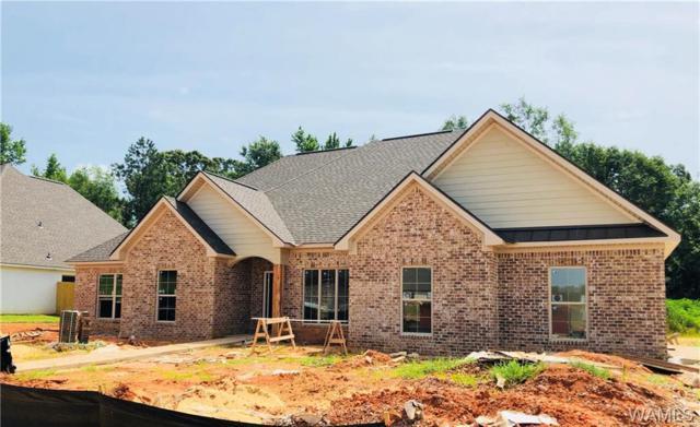 11218 Persinger Circle, NORTHPORT, AL 35475 (MLS #127739) :: Alabama Realty Experts