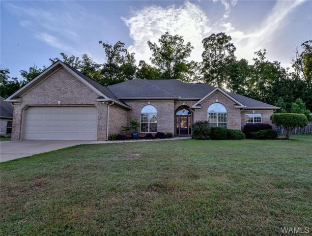 13670 Randa Parkway, NORTHPORT, AL 35475 (MLS #127741) :: The Gray Group at Keller Williams Realty Tuscaloosa