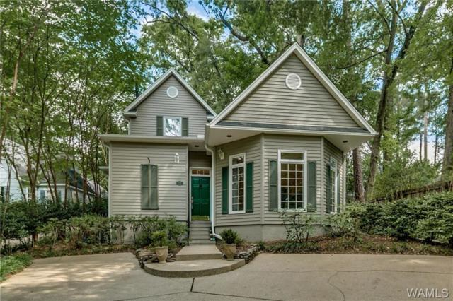 35 Guildswood, TUSCALOOSA, AL 35401 (MLS #127745) :: The Alice Maxwell Team