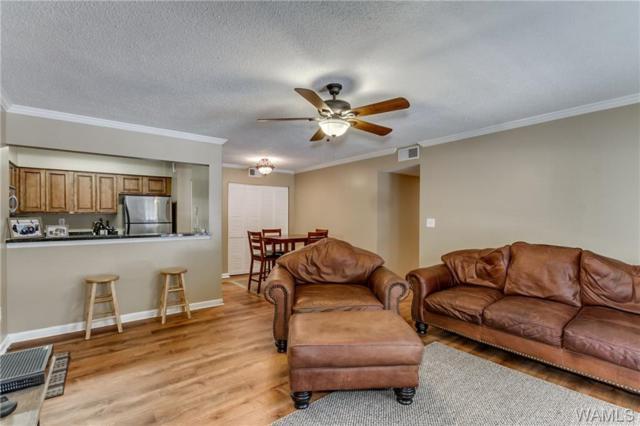 120 15th Street #807, TUSCALOOSA, AL 35401 (MLS #127752) :: The Gray Group at Keller Williams Realty Tuscaloosa