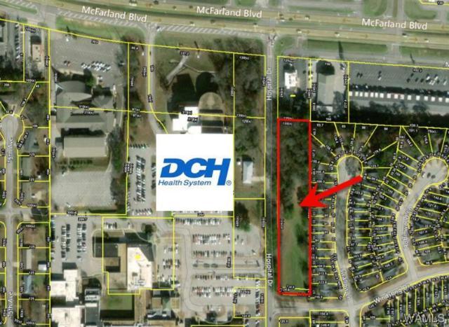 000 Hospital Drive, NORTHPORT, AL 35476 (MLS #127759) :: Wes York Team