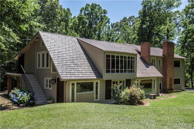 29 Cherokee Road, TUSCALOOSA, AL 35404 (MLS #127764) :: The Advantage Realty Group